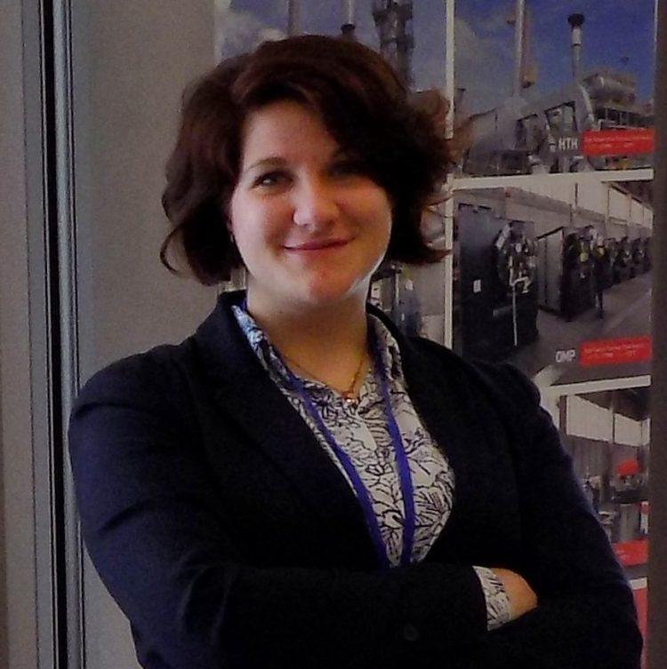 Veronica Brizzi
